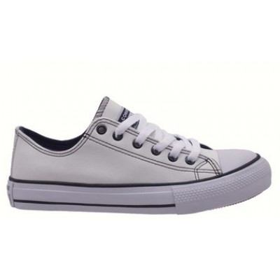 Tênis Converse All Star Courino Branco