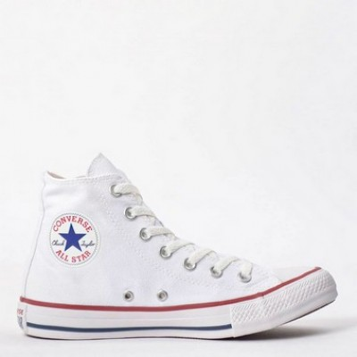 Bota Converse All Star CT As Core Hi Branco